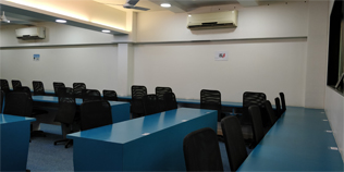 KC Knowledge Centre Air Conditioned Room